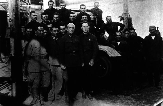 Rusya ve SSCB'nin olağandışı tankları. BT 1936 yılıdır