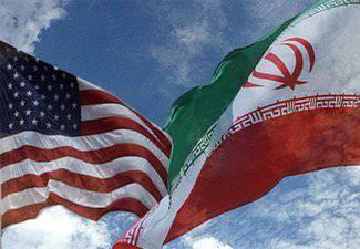 美国和沙特阿拉伯威胁伊朗。 德黑兰指责华盛顿煽动新战争