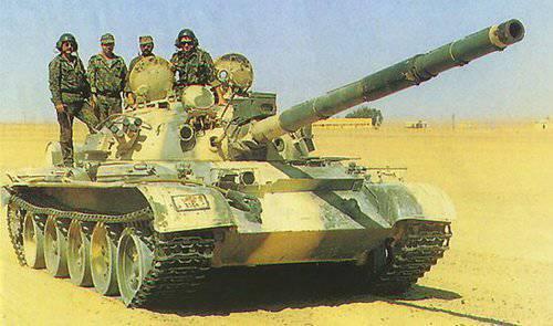 Вооруженные силы Сирии