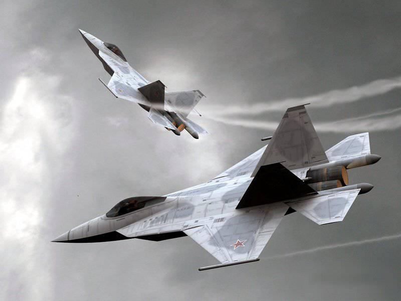 中国专家解释了为什么俄罗斯和印度共同开发FGFA