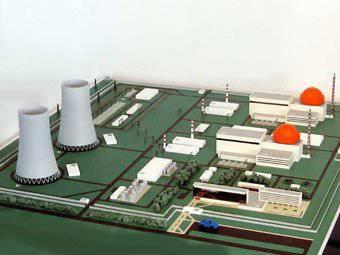 Russland wird das erste Atomkraftwerk in Belarus bauen
