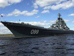 Joint exercises with the US Navy entered the active phase