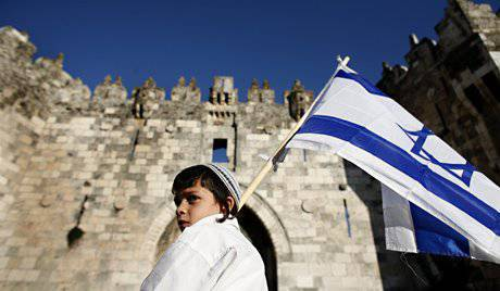 Will Israel succeed in celebrating its centenary?