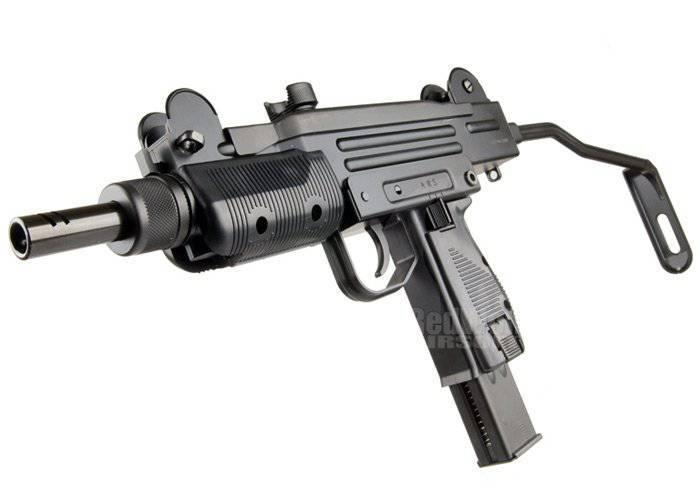 Dünyanın fethi - tek bir hafif makineli tüfek hikayesi