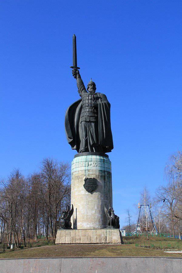 Ilya Muromets - Svyatorussky bogatyr