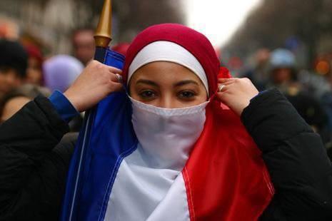 """Charte"" musulmane pour l'Europe"