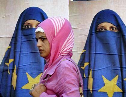 Факты показывают, что омусульманивание – это общая политика всех европейских государств, включая РФ