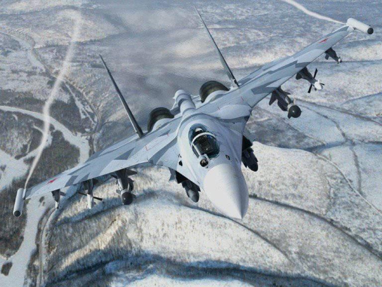 Sécurité nationale et politique militaire de la Russie ces dernières années