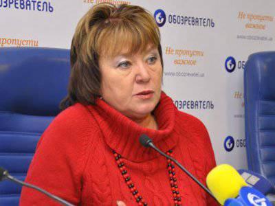 """Ukraynalı siyasetçi: """"Ulusal bağımsızlıkta ne kadar oynayabilir ve Batı Ukrayna ile acele edebilirsiniz?"""""""