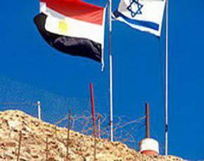 La «démocratisation» du monde arabe mène à une nouvelle guerre israélo-arabe