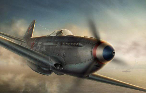 Истребители Второй Мировой войны: лучшие из лучших. Взгляд инженера.