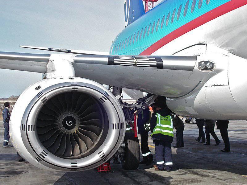 No salvaremos la industria de la aviación, destruiremos Rusia