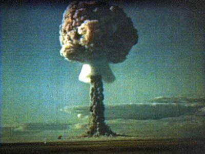 Ülkemizde atom silahlarının gelişimi hakkında ilginç gerçekler