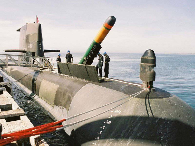Dear submarine fleet of Australia