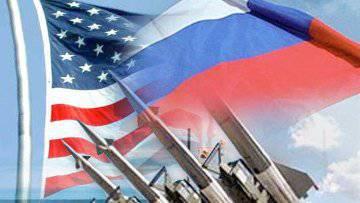 美国的导弹防御威胁着俄罗斯的核潜力