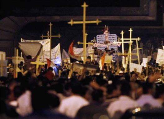 Islamisation et déchristianisation du Moyen-Orient