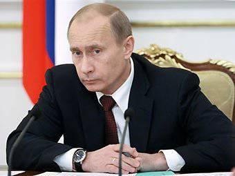 Sovyet liderleri neden anlamadı? Cevap V.V. Putin