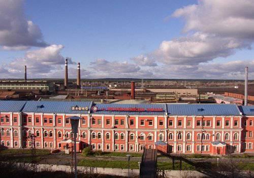 """Perm """"Motovilikhinsky Plants"""" a reçu une commande du ministère de la Défense de la Fédération de Russie pour la fabrication de canons de navire"""