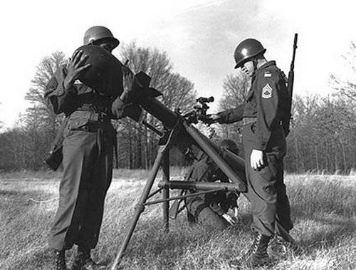 Ultra-Compact Nuclear Weapons - Recoilless Davy Crockett Gun