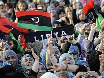 Libya'daki savaş resmen sona erdi