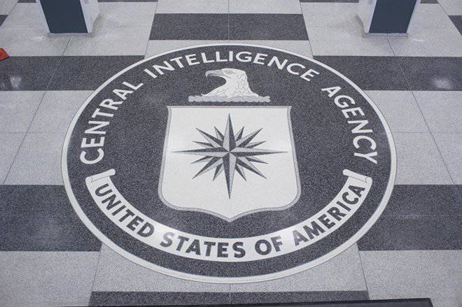 List of CIA-funded Russian public organizations