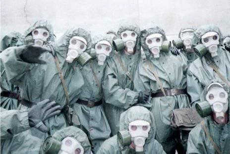 Toxic Russia