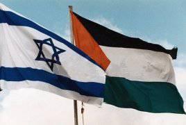 İsrail - PNA: soruna bir çözüm şu anda imkansız