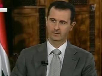 Suriye: Esad'ın duruma ilişkin görüşü, çatışmanın tırmanması