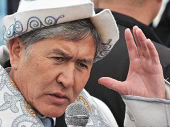 Kyrgyzstan is facing a new revolution?