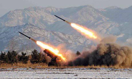 Les puissances nucléaires continuent de s'armer