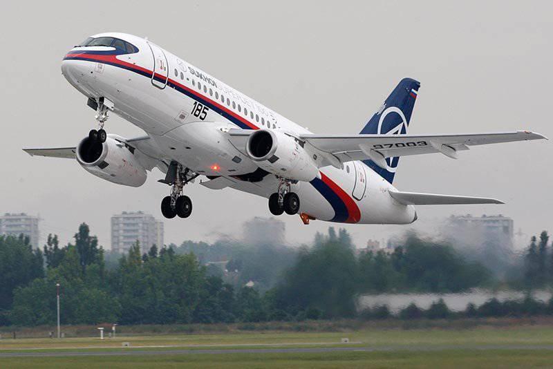 Batılı uzmanlar yeni Rus uçağının potansiyeli konusunda ihtiyatlı