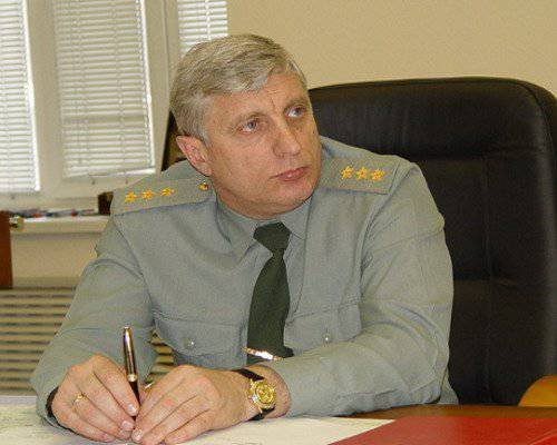 A new system of training contract servicemen is being introduced into the Ground Forces
