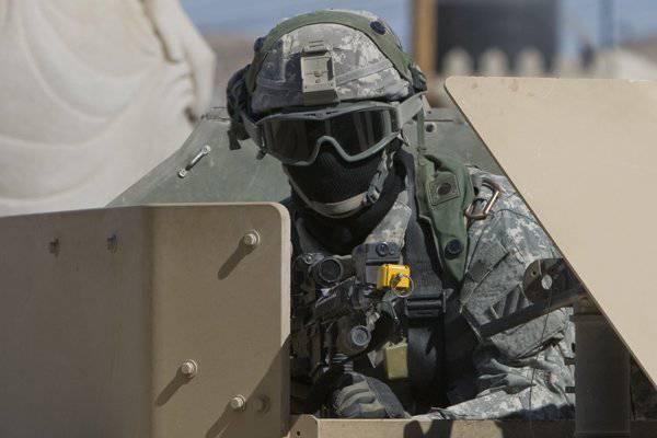 Delta Force Task Force (US. Delta Force)