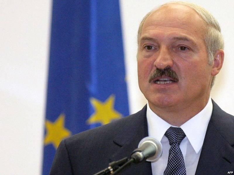 Лукашенко «слил» НАТО секретные данные без согласования с Россией
