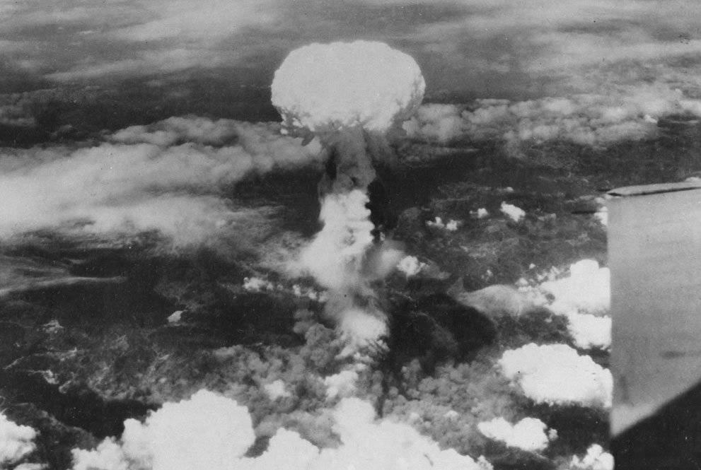 Seconde guerre mondiale: la chute du Japon impérial