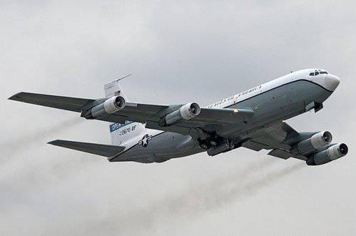 संयुक्त राज्य अमेरिका और जर्मनी रूस के खुले आकाश में एक अवलोकन उड़ान भरेंगे