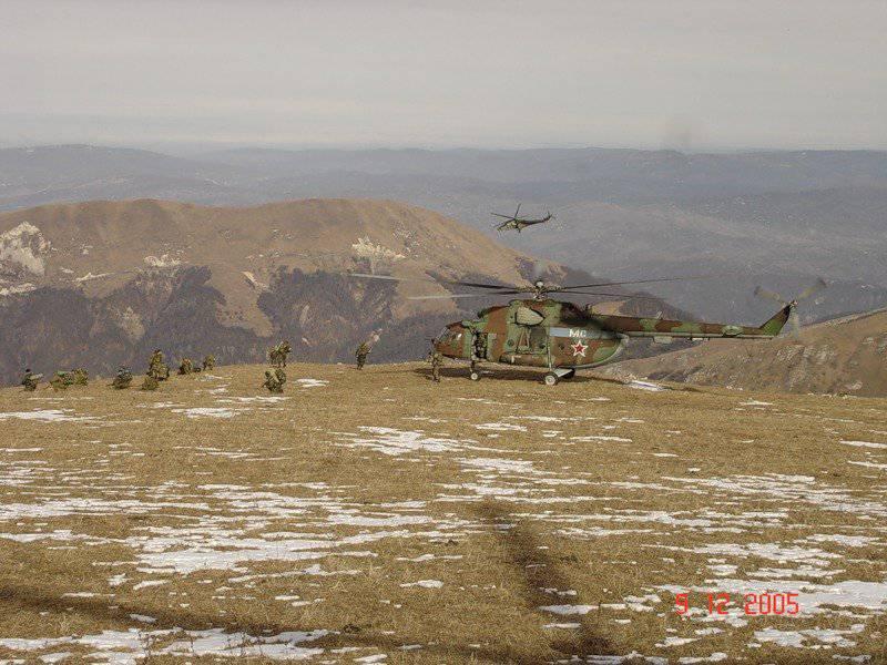 रूसी विशेष बल - विमानन इकाई: इतिहास और आधुनिकता।