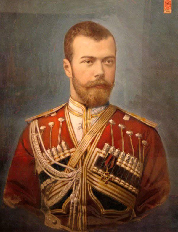 Imperio ruso en vísperas de la guerra mundial