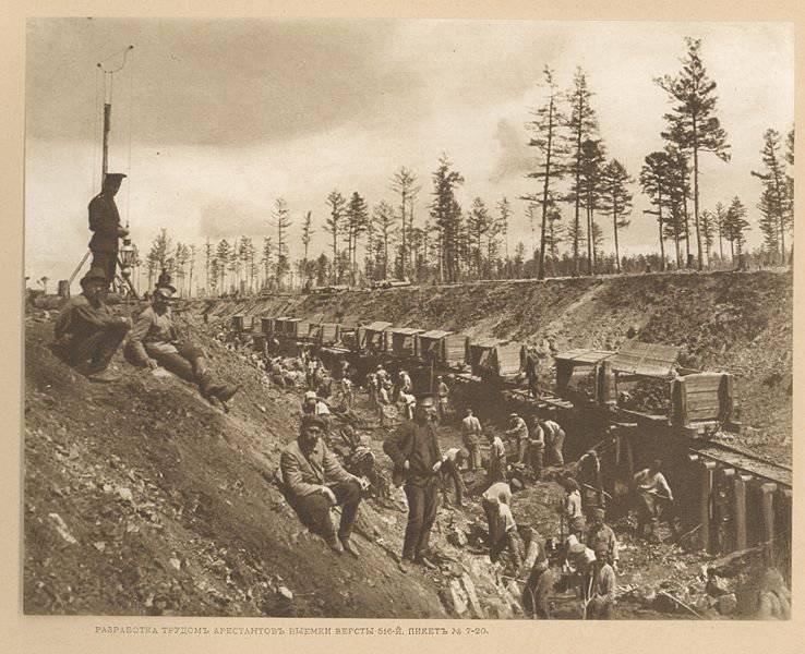 Российская империя накануне мировой войны