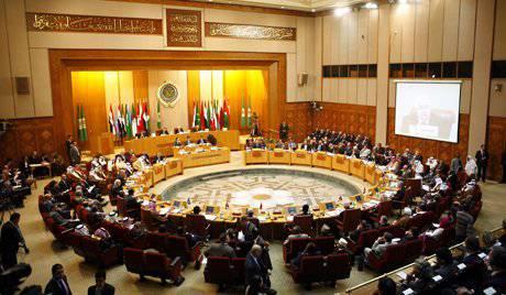 Arap Birliği toplantısı Şam temsilcisi olmadan yapılacak
