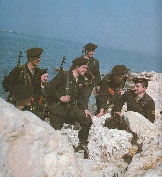Береты в Советской Армии » Военное обозрение Морская Пехота США Форма