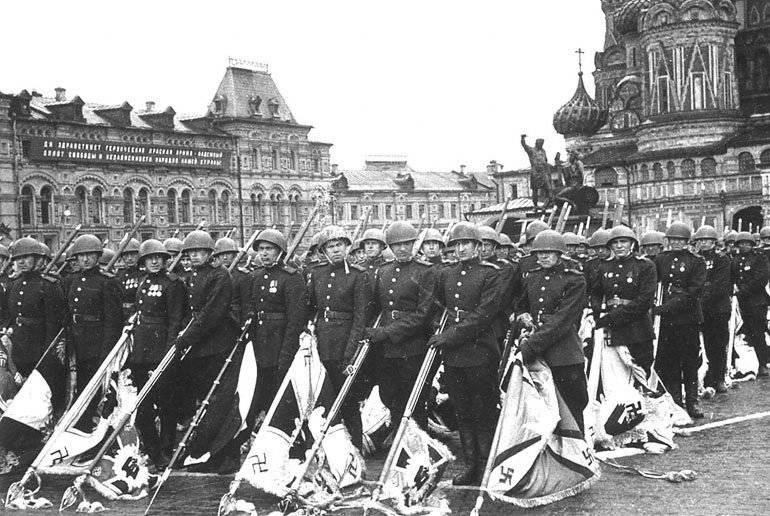 Самая лучшая армия в истории  Военное обозрение