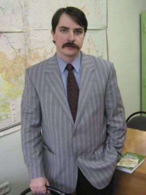 Projecto Malorussky: sobre a solução do problema nacional ucraniano-russo