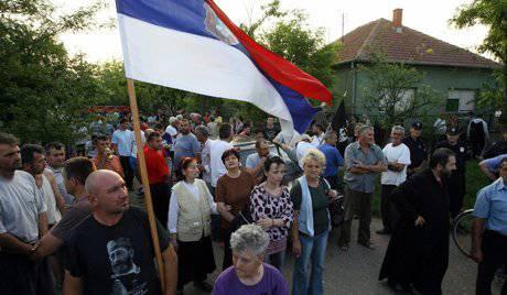 La cittadinanza russa ha richiesto circa 50 mila serbi del Kosovo