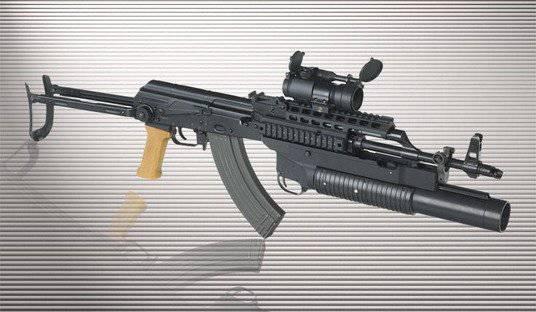Last Zastava, regard serbe sur le fusil d'assaut Kalachnikov