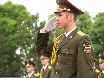 Лейтенант – унтер-офицер