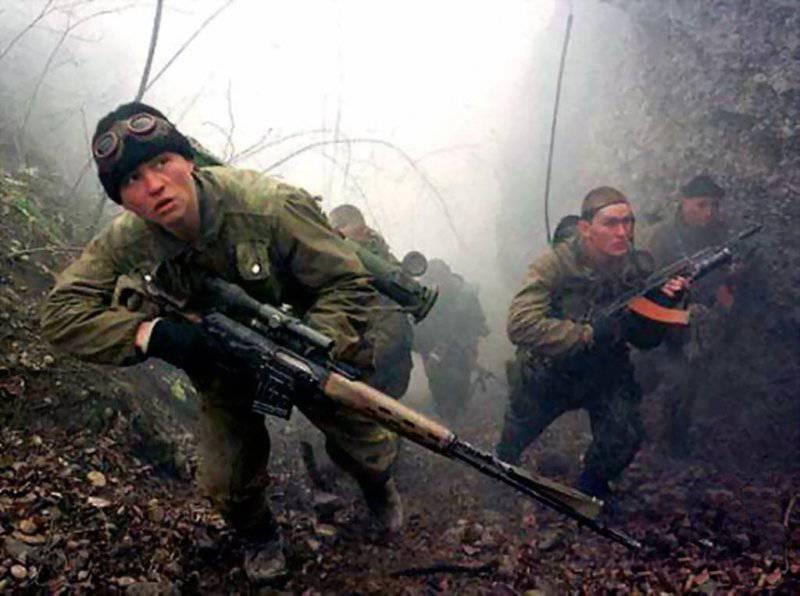 Спецназ ГРУ  —  элита войск России: от рождения до ...