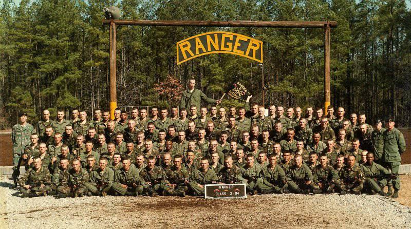 Рейнджеры США (US Rangers)