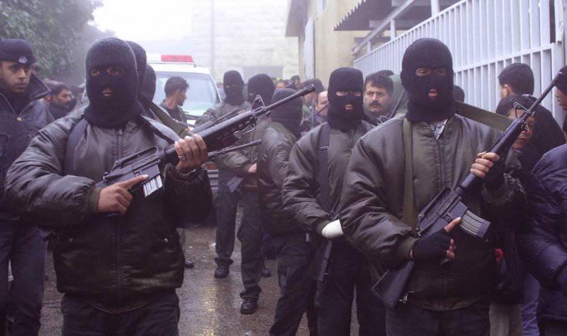 Географія найманців-терористів на Донбасі збільшилася
