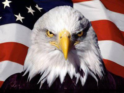 Пять признаков Американской империи